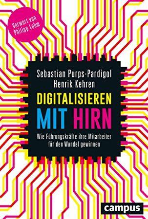 Buchtipp: Digitalisieren mit Hirn